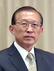 代表取締役社長 萩原和雄